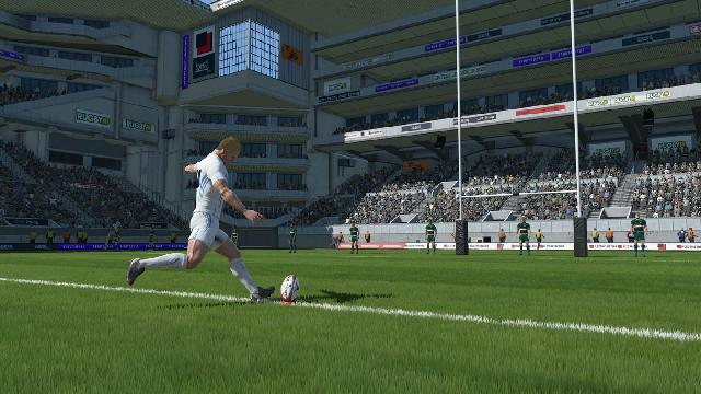 RUGBY 18 screenshot 13097