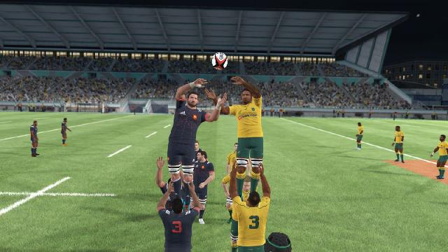 RUGBY 18 screenshot 13099