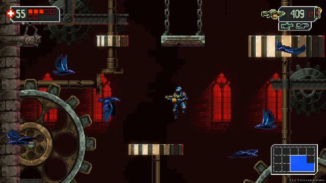 The Mummy Demastered screenshot 12983