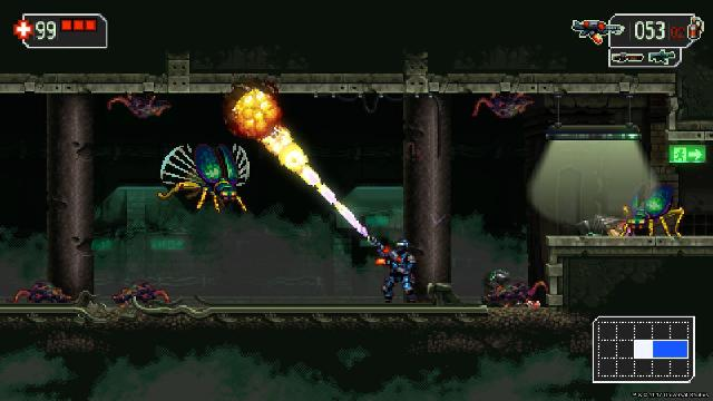 The Mummy Demastered screenshot 12986