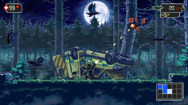 The Mummy Demastered screenshot 12987