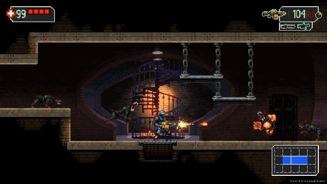 The Mummy Demastered screenshot 12990