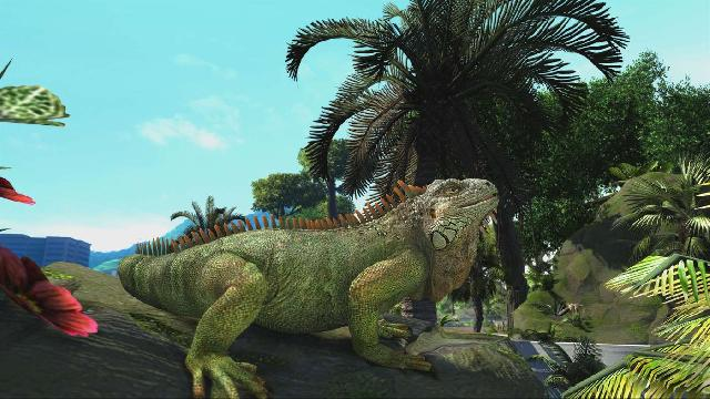 Zoo Tycoon: Ultimate Animal Collection Screenshots, Wallpaper