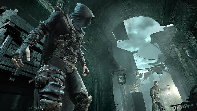 Thief screenshot 845