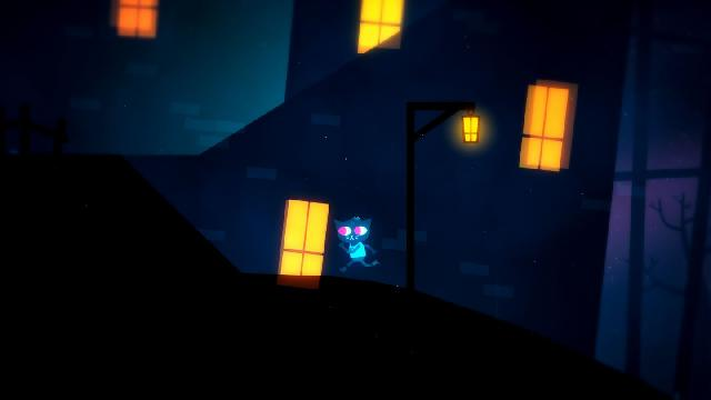 night in the woods weird autumn edition screenshots image 13466 xboxone hq com. Black Bedroom Furniture Sets. Home Design Ideas