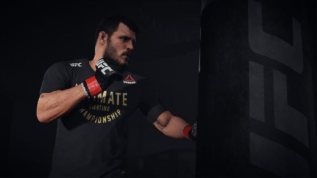 EA Sports UFC 3 screenshot 13294