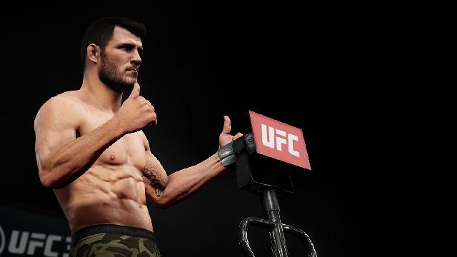 EA Sports UFC 3 screenshot 13295