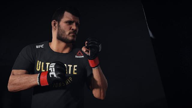 EA Sports UFC 3 screenshot 13299