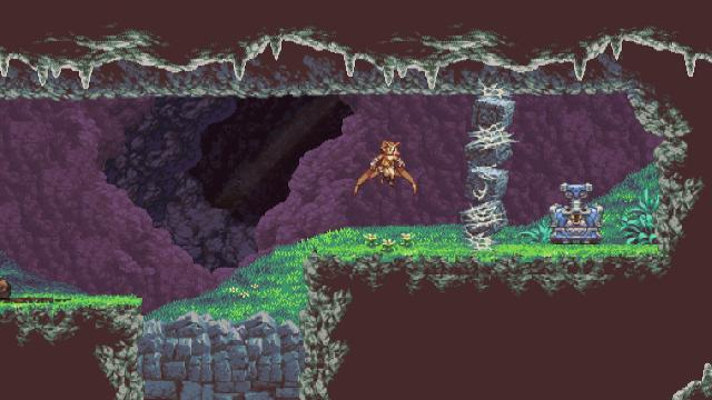 Owlboy screenshot 25903