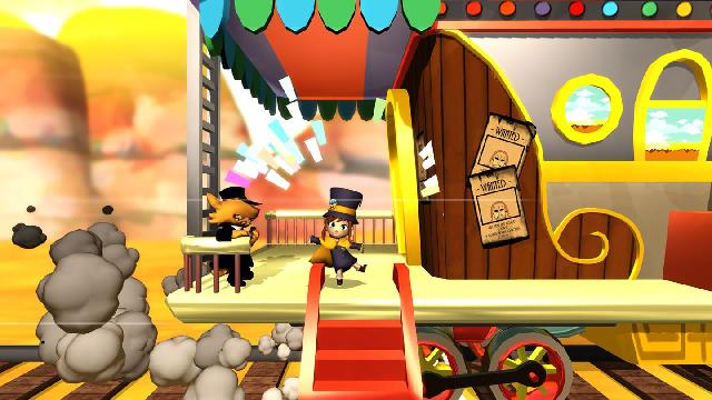A Hat in Time screenshot 13401