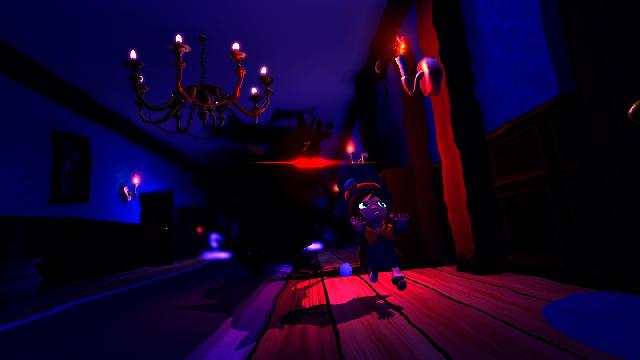A Hat in Time screenshot 13404
