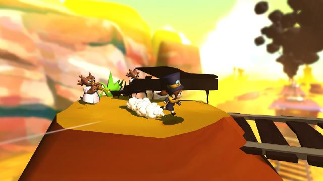 A Hat in Time screenshot 13406