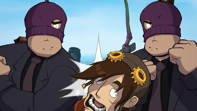 Chaos on Deponia screenshot 13411