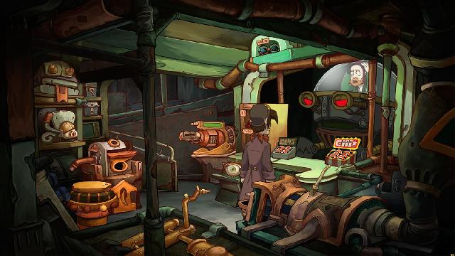 Chaos on Deponia screenshot 13413