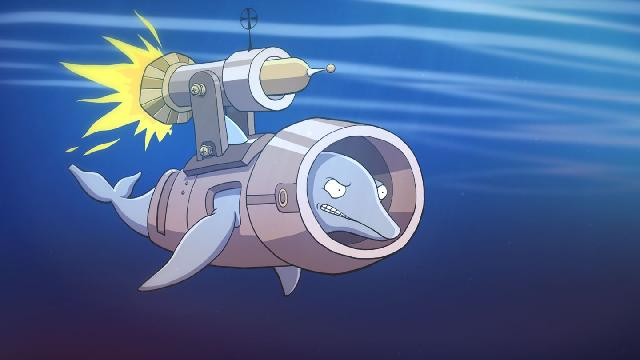 Chaos on Deponia screenshot 13414