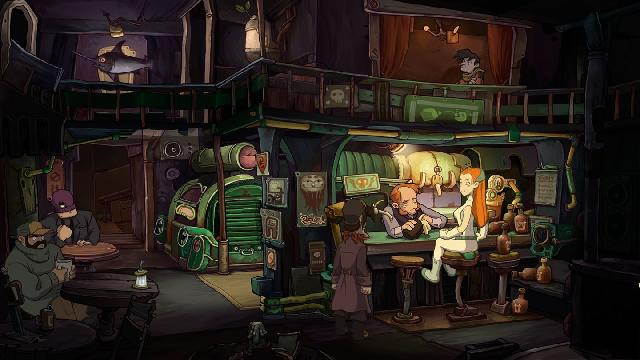 Chaos on Deponia screenshot 13418