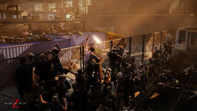 World War Z screenshot 19030