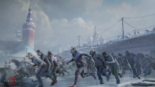 World War Z screenshot 19035
