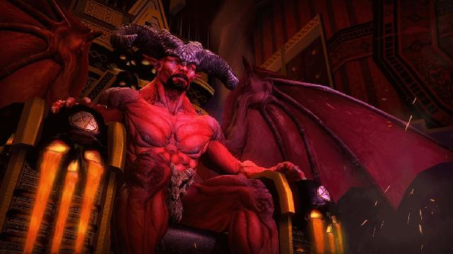 Saints Row: Gat Out of Hell screenshot 2345