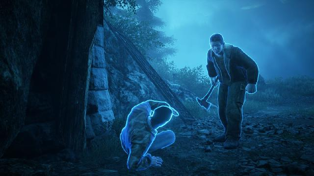 The Vanishing of Ethan Carter screenshot 13543