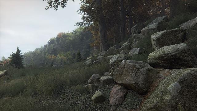 The Vanishing of Ethan Carter screenshot 13545