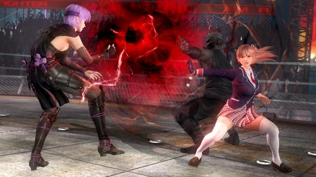 DEAD OR ALIVE 5: Last Round screenshot 2603