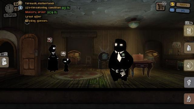 Beholder: Complete Edition screenshot 13602