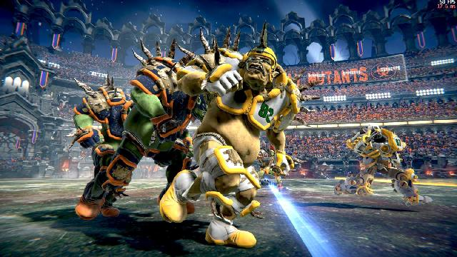 Mutant Football League Screenshots, Wallpaper