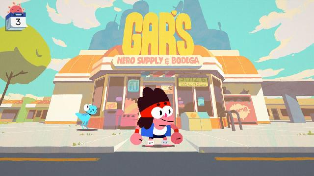 OK K.O.! Let's Play Heroes screenshot 13633