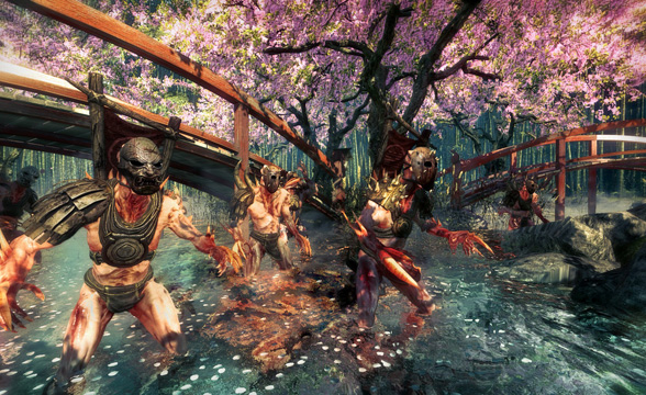 Shadow Warrior screenshot 238