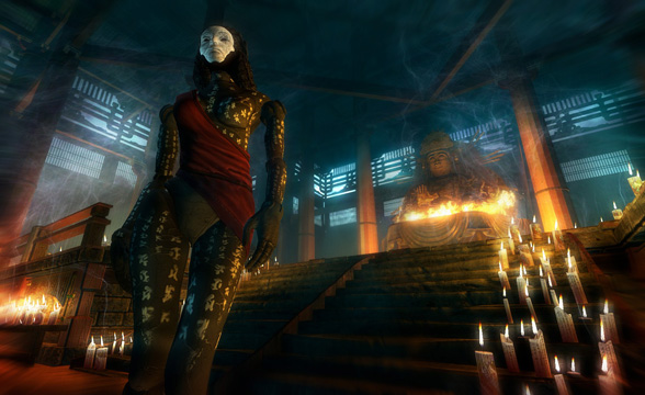Shadow Warrior screenshot 240