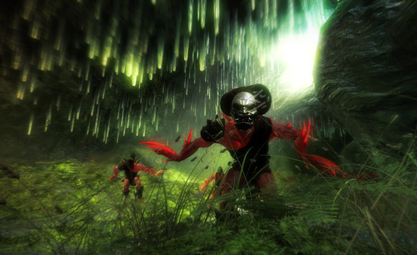 Shadow Warrior screenshot 241
