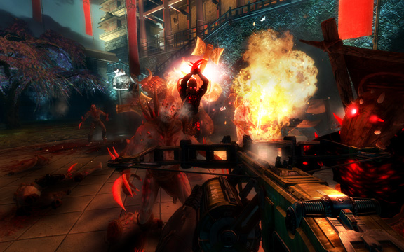 Shadow Warrior screenshot 243
