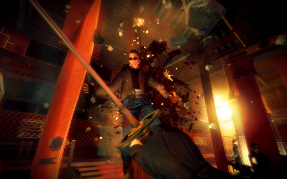 Shadow Warrior screenshot 244