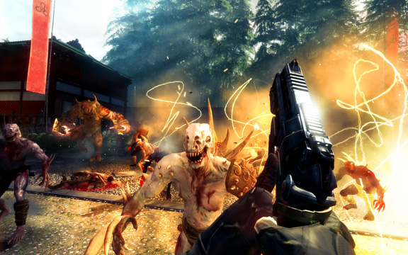 Shadow Warrior screenshot 245