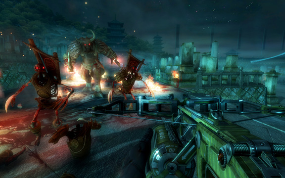Shadow Warrior screenshot 246