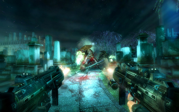 Shadow Warrior screenshot 247