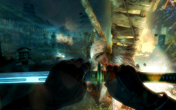 Shadow Warrior screenshot 248