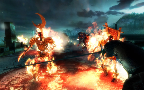 Shadow Warrior screenshot 249