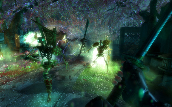 Shadow Warrior screenshot 250