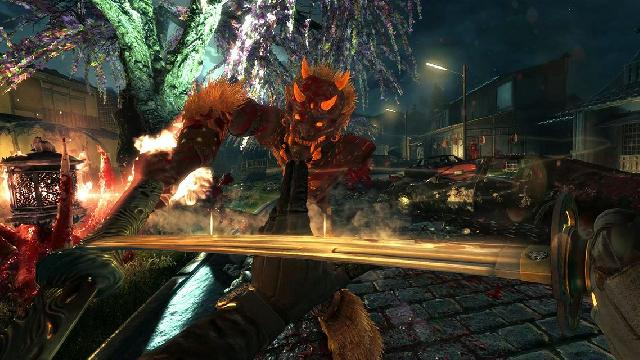 Shadow Warrior screenshot 1775