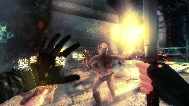 Shadow Warrior screenshot 1779