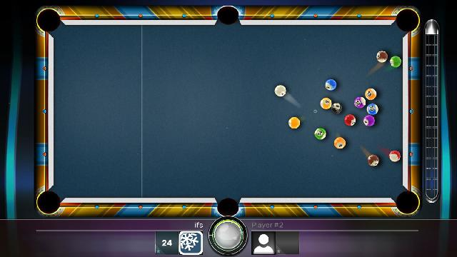 Premium Pool screenshot 13940