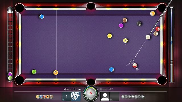 Premium Pool screenshot 13941