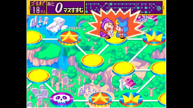 ACA NEOGEO: Magical Drop III screenshot 13998