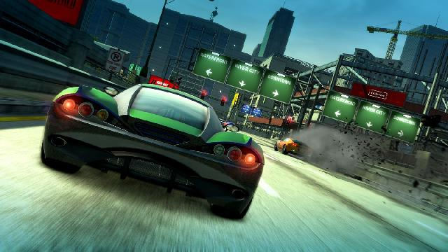 Burnout Paradise Remastered screenshot 14070