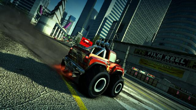 Burnout Paradise Remastered screenshot 14073