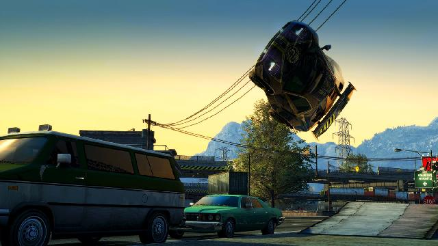 Burnout Paradise Remastered screenshot 14074