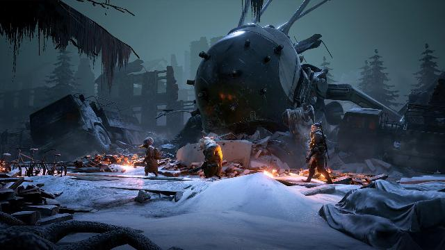 Mutant Year Zero: Road to Eden screenshot 14240