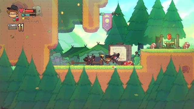 The Adventure Pals screenshot 25920